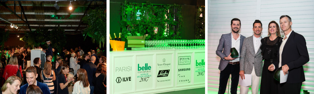 Luxaflex - Blog - Belle Interior Design Awards - top