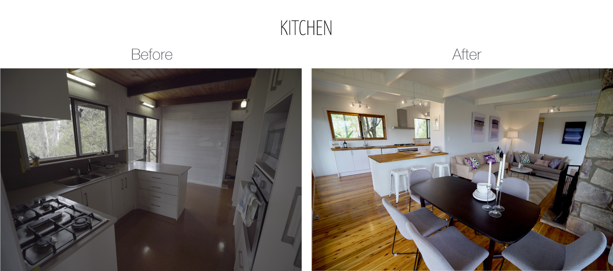 Luxaflex - Blog - Selling Houses Australia - EP13 - Kitchen