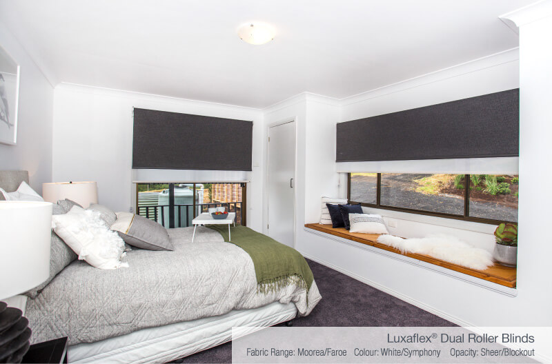 Luxaflex - Blog - Selling Houses Australia - S11 EP13 - Bedroom 1 Main After