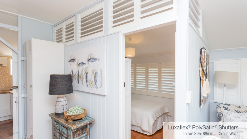Luxaflex - Blog - Selling Houses Australia - S11 EP4 - Dining Bedroom After