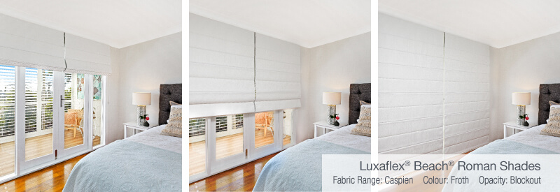 Luxaflex - Blog - Selling Houses Australia - S11 EP6 - Bedroom After
