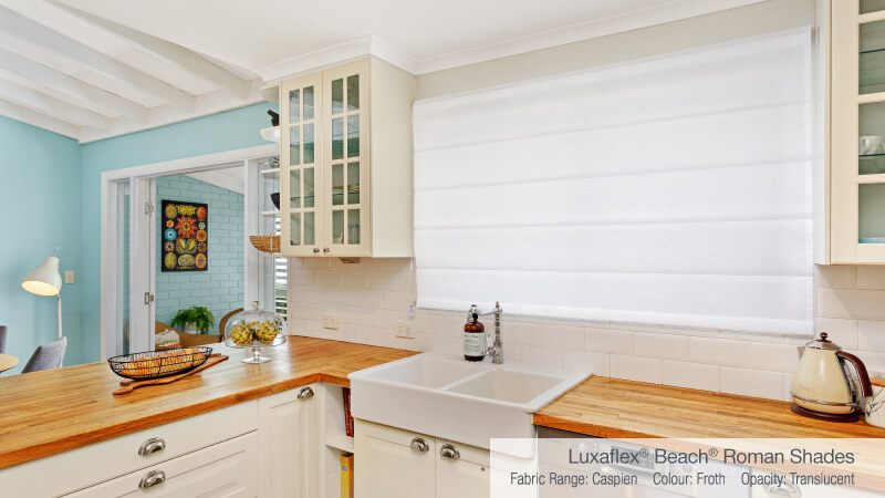 Luxaflex - Blog - Selling Houses Australia - S11 EP6 - Kitchen Main After