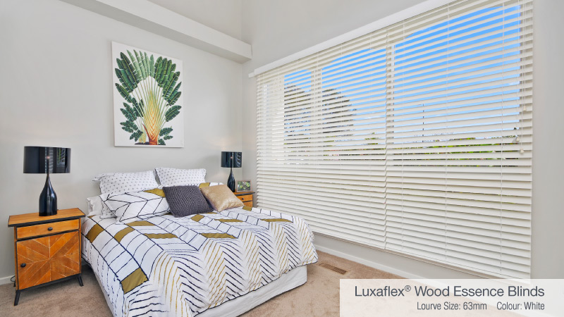 Luxaflex - Blog - Selling Houses Australia - S11 EP8 - Bedroom After