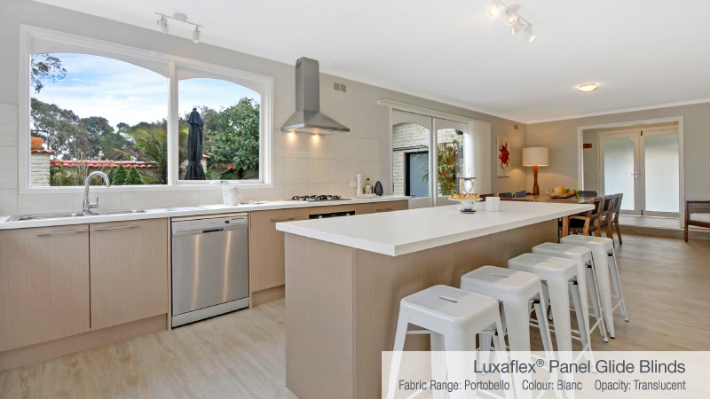 Luxaflex - Blog - Selling Houses Australia - S11 EP8 - Kitchen Main After