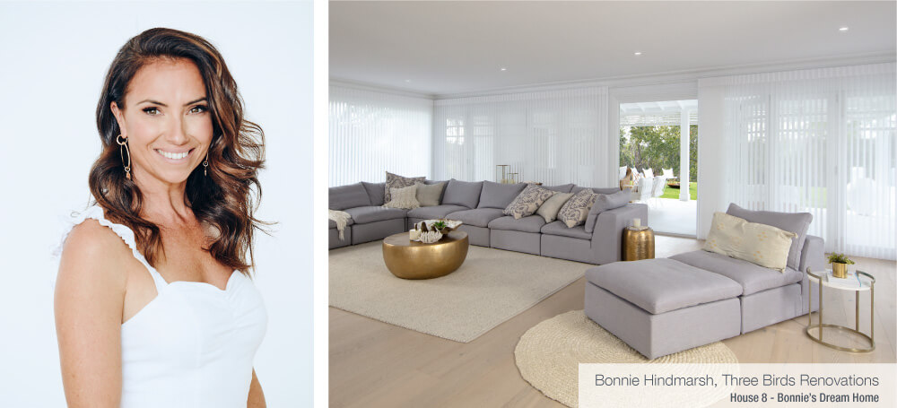 Luxaflex - Blog - Three Birds Renovations - Bonnie - Bonnie