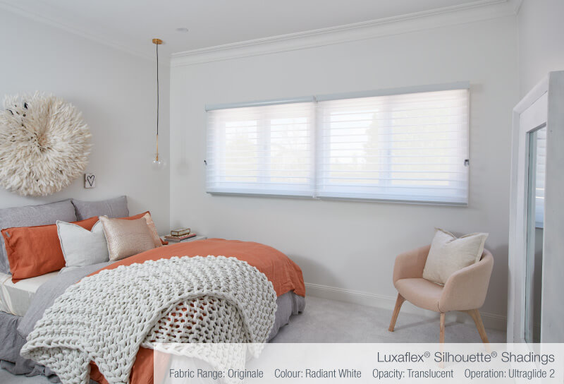 Luxaflex - Blog - Three Birds Renovations House 5 - Guest Bedroom Main After