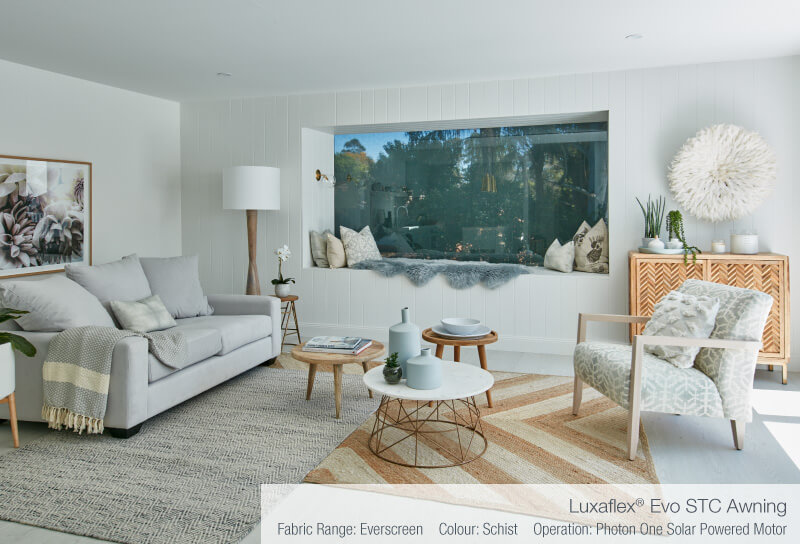 Luxaflex - Blog - Three Birds Renovations House 5 - Living Room Main After