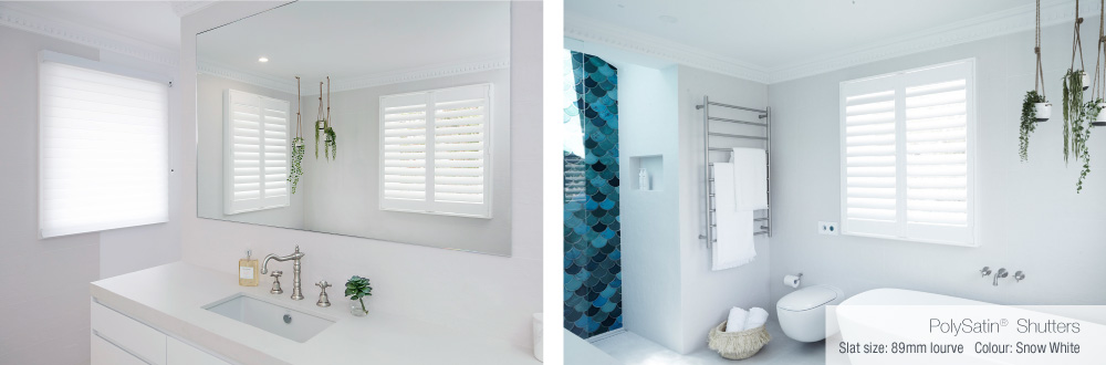 Luxaflex - Blog - Three Birds Renovations House 6 - Ensuite