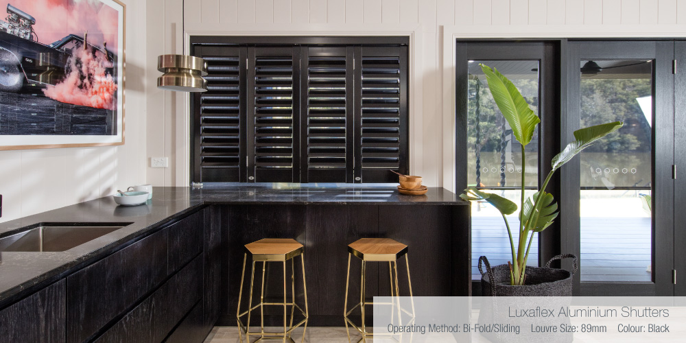 Luxaflex - Blog - Three Birds Renovations House 7 - 4 Kitchen Servery