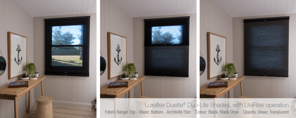 Luxaflex - Blog - Three Birds Renovations House 7 - 8 Master Bedroom