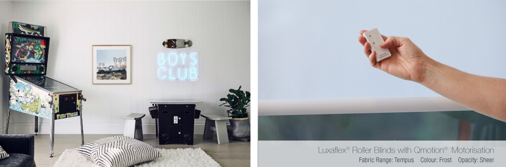 Luxaflex - Blog - Three Birds Renovations House 8 - 23 BoysClub