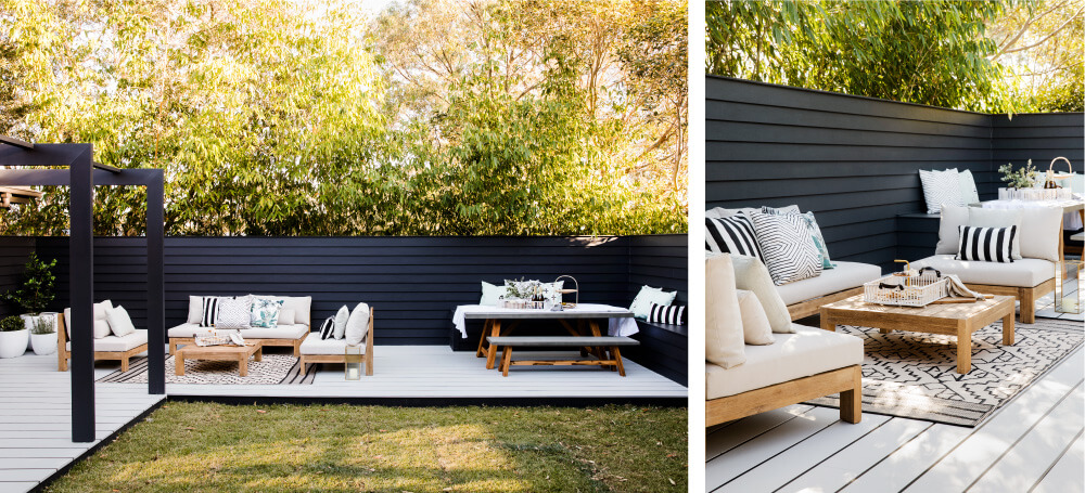 Luxaflex - Blog - Three Birds Renovations House 9 - 19 Alfresco2