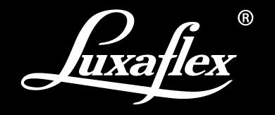Luxaflex Showcase Logo