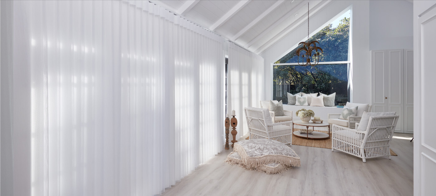 Luxaflex - Products - Blinds - Veri Shades image