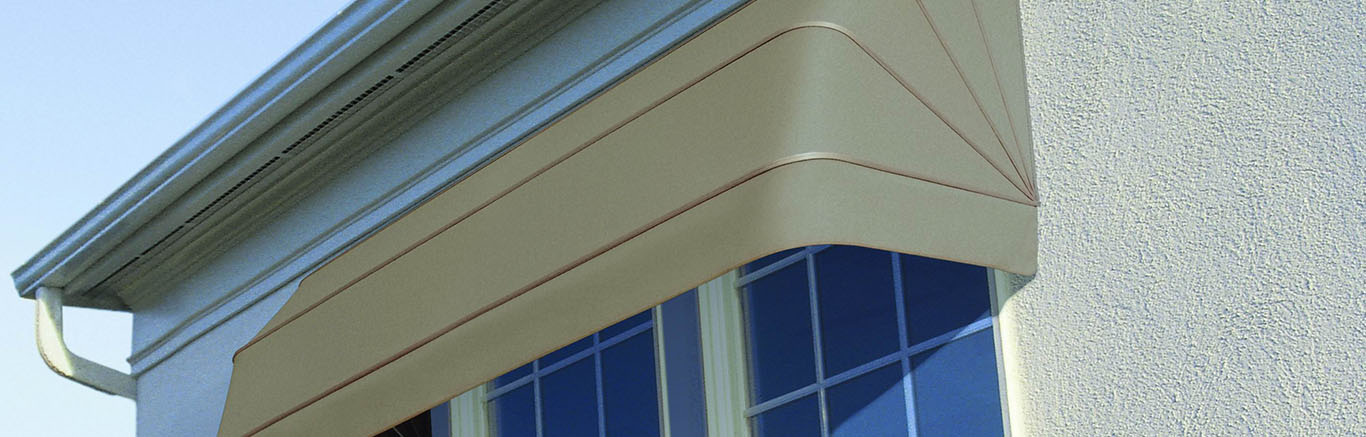 Luxaflex - Products - External Collection - Canopy Awnings Bottom