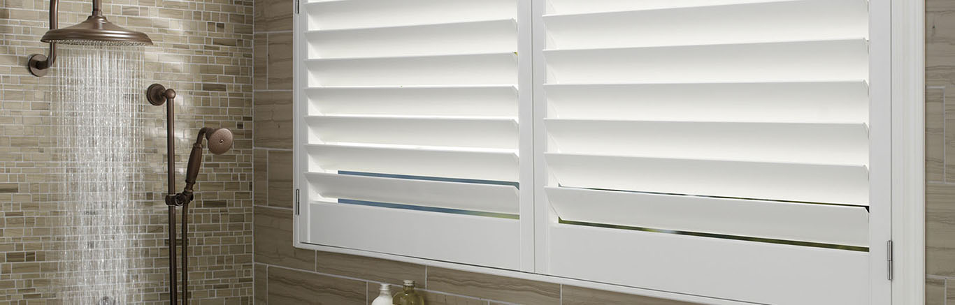 Luxaflex - Products - Unique Solutions - Humid Rooms Bottom
