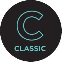 Service - Classic Icon