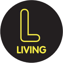 Service - Living Icon