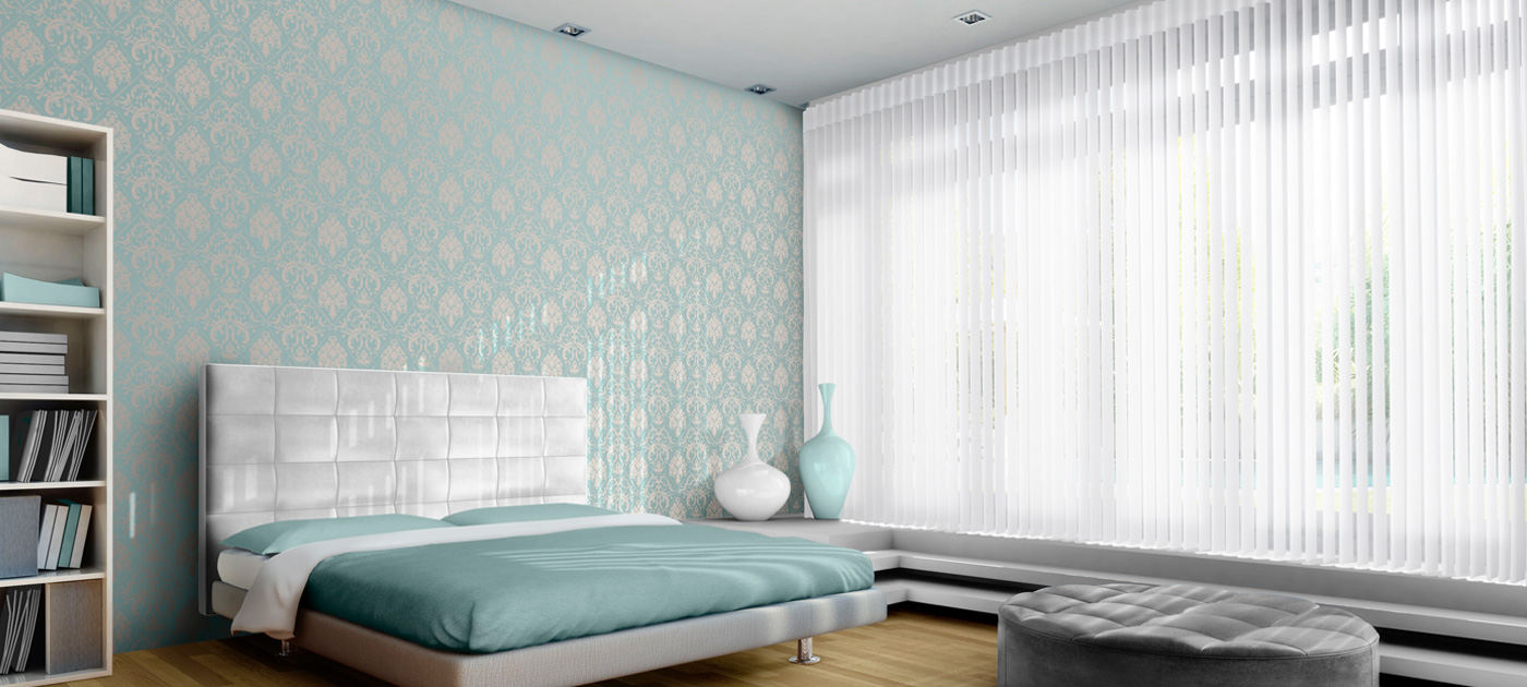 Luxaflex Showcase - Products - Softshades and Fabrics - Luminette Privacy Sheers Banner 2 image