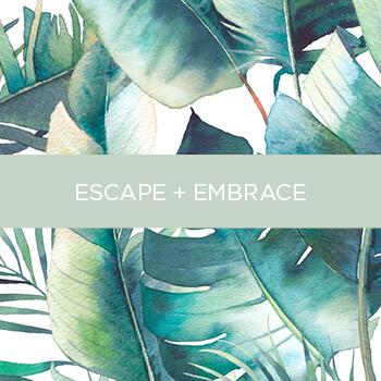 Escape and Embrace