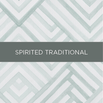 Spirited Traditional
