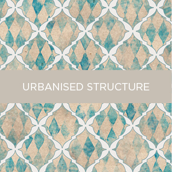 Urbanised Structure