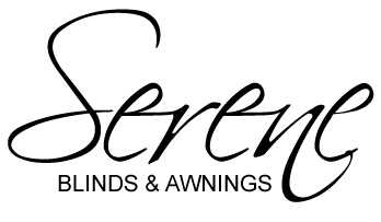 Serene Blinds logo