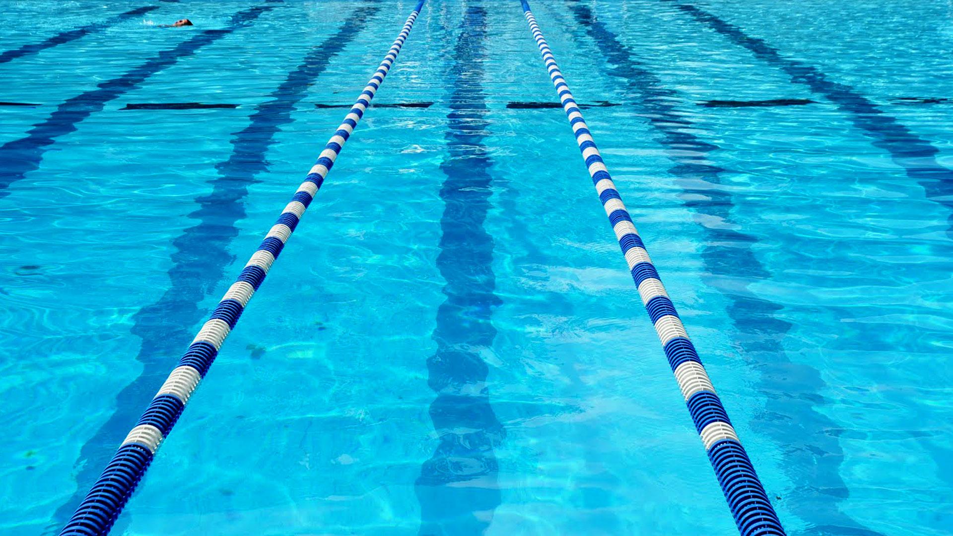 Pool and Aqua