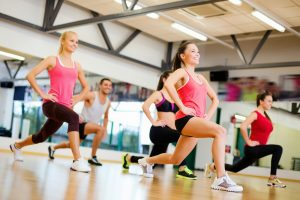 Classes in New Farm Teneriffe Newstead. Gym classes