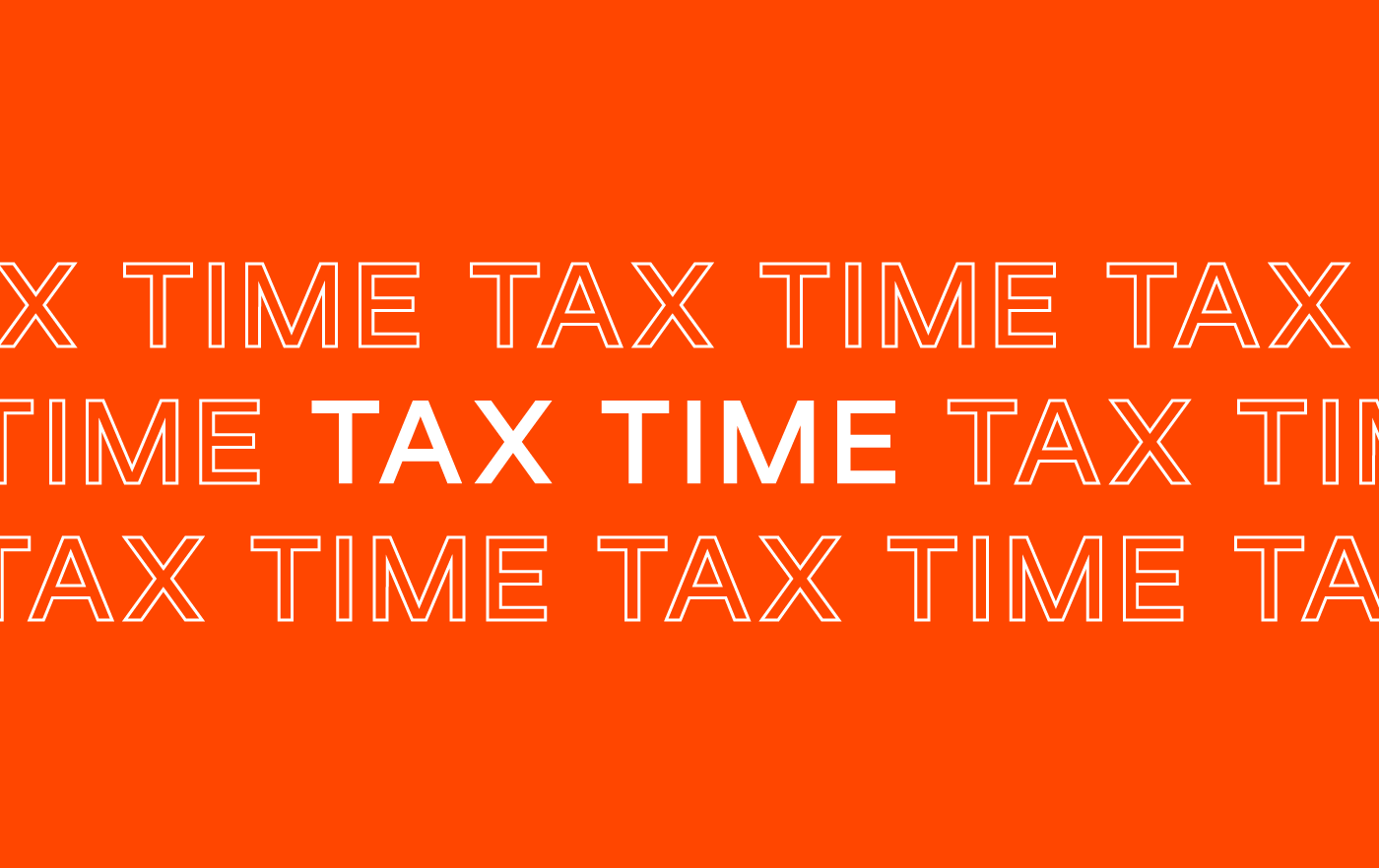 Tax Time in Australia. What You Need to Know.