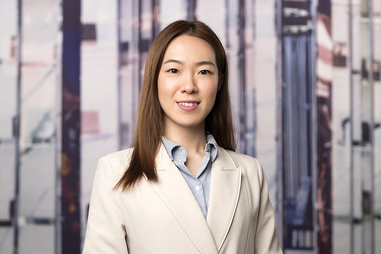 Amelia Zhang