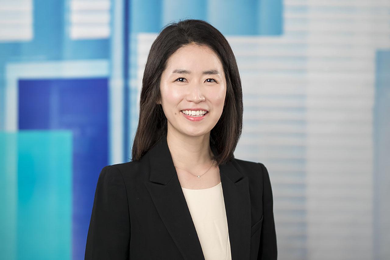 Bella Cho