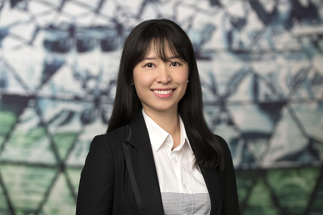 Claire Kim
