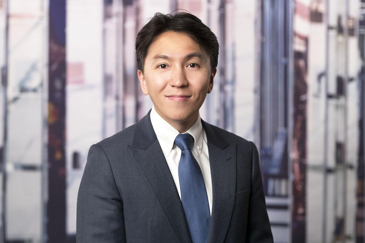 Jacky Cho