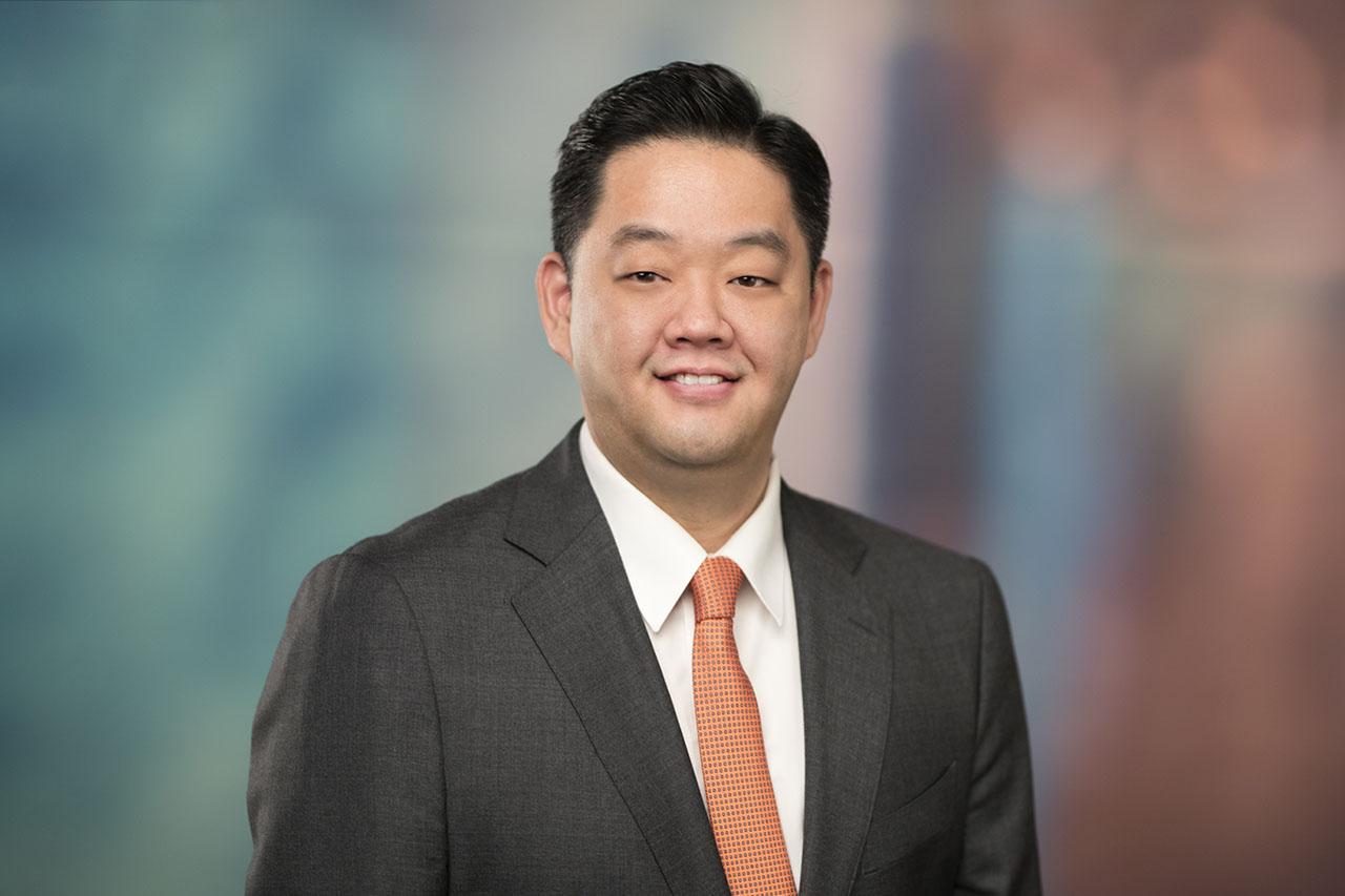 Justin Hong PhD