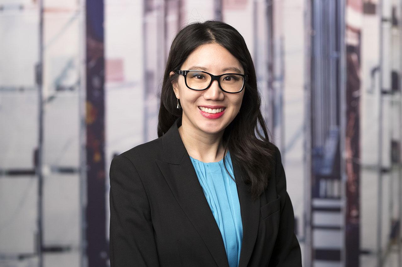 Victoria Cha