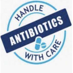 World Antibiotic Week: 18th – 24th November, 2019