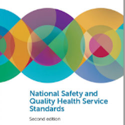 REVISED NATIONAL SAFETY & QUALITY HEALTH SERVICE STANDARDS (NQSHSS)