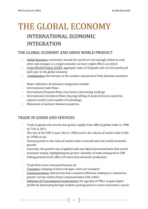 economics case study china Department of food and resource economics  china's international trade has experienced rapid  growth can serve as a distinguishing case study demonstrating.