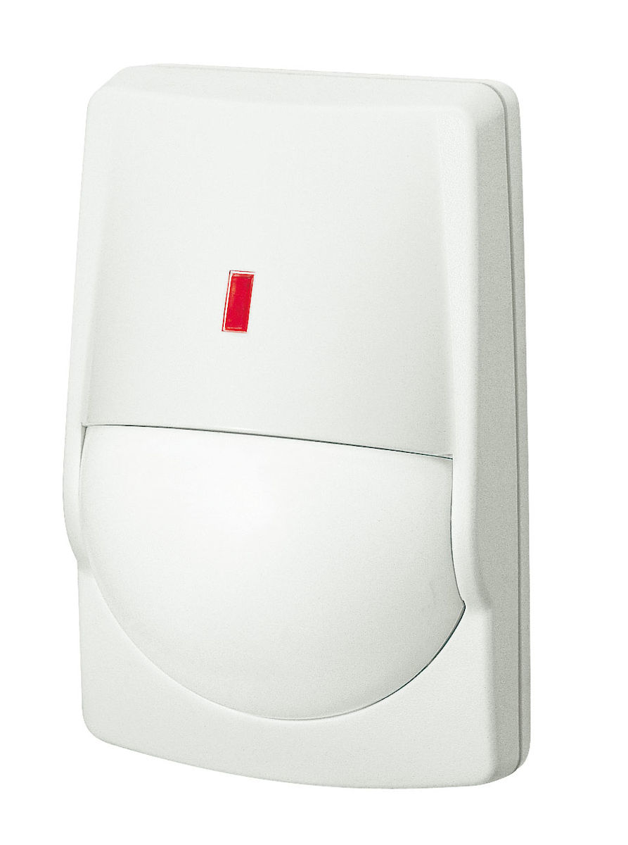 Optex RX-40QZ | Quad Zone Logic | PIR Motion Sensor - Hillside