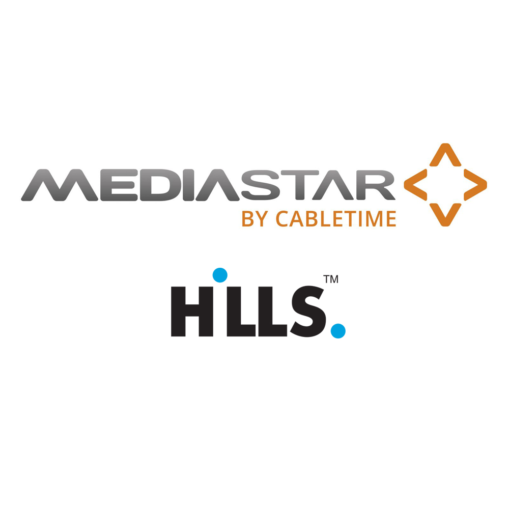 467-10 Media Manager Software | BC85065 - Hills