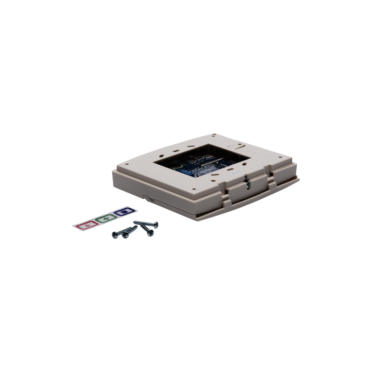 NX-148E-HILLS | LCD CODE PAD - Hillside