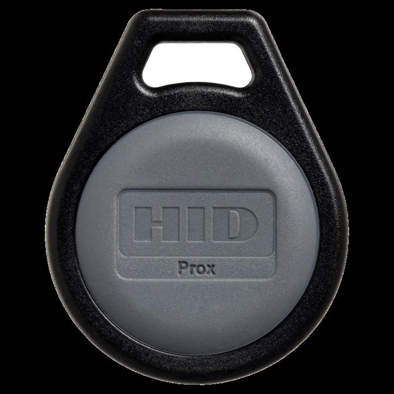 HID 1346NNSSN | Proxkey III B-Standard Key Fobs - Hills