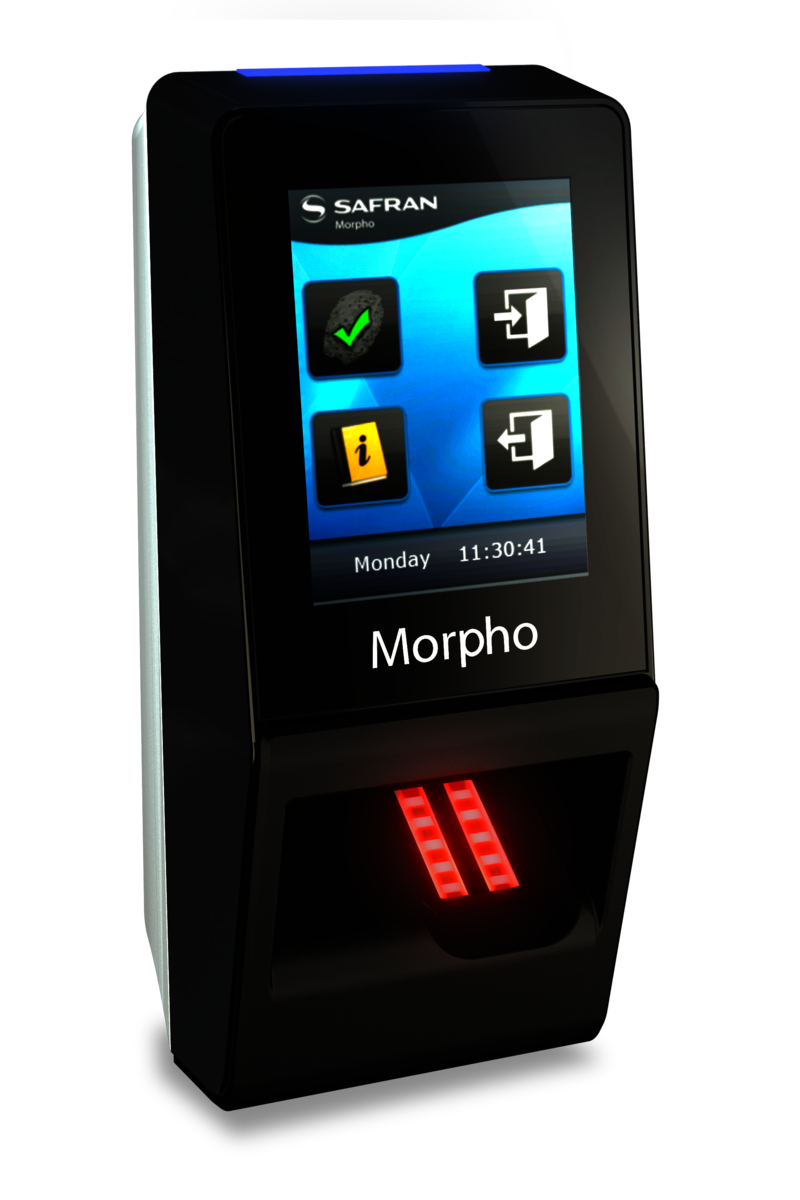 sagem morphosmart sdk download