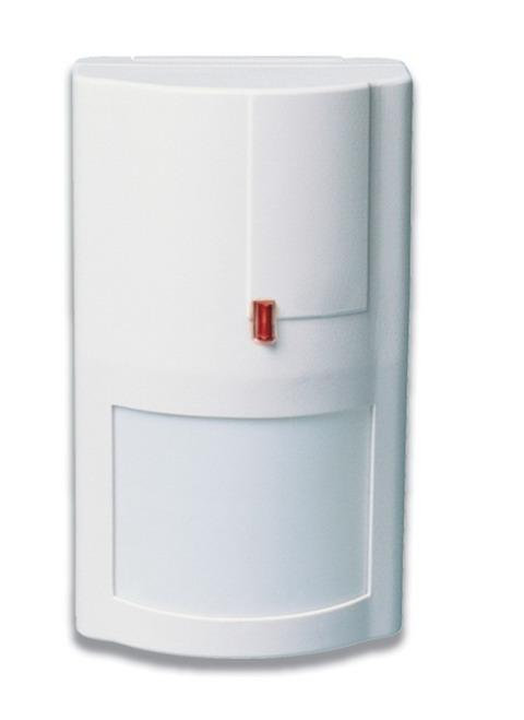 Dsc Ws4945w Wireless Door Window Contact Hillside