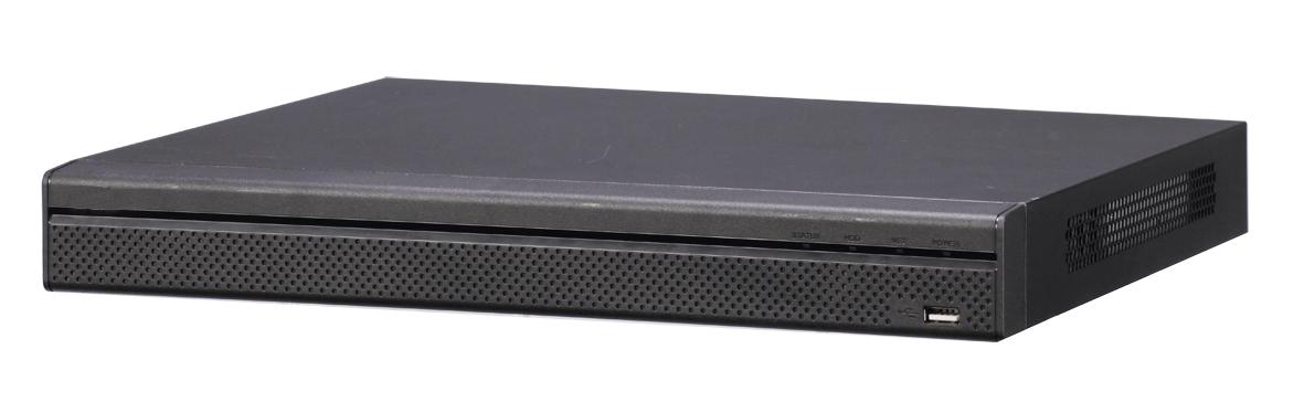 Dahua 8 Ch Compact 1U 265 Video Recorder - Hills Limited