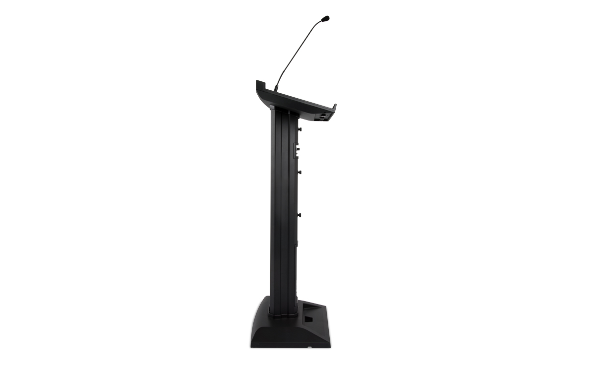 Denon LECTERNACTIVE Lectern with Active Speaker Array