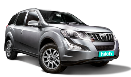 Premium SUV 7 Seater
