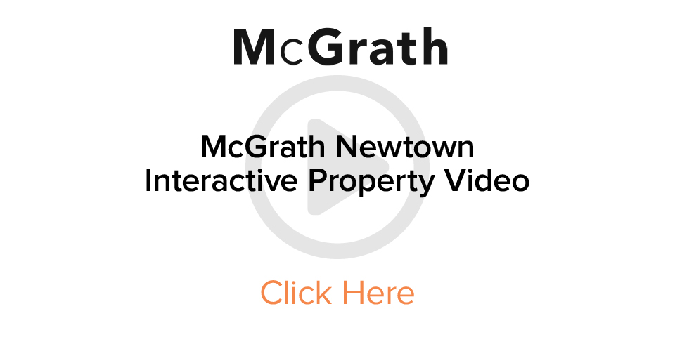 McGrath Newtown Interactive Video          4/60 Hutchinson Street, St Peters