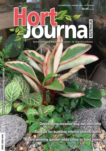 Hort Journal Australia December 2019
